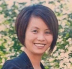 Cyndi Duong, 37 tuổi, một trong tám nạn nhân bị bắn trong tuần này tại Edmonton (Facebook)
