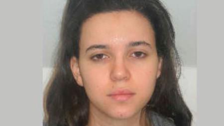 Kẻ khủng bố thứ tư: Havat Boumeddien