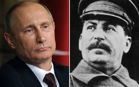 Ptin và Stalin