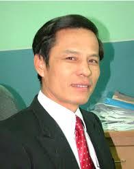 Ông Nguyễn Hữu Vinh