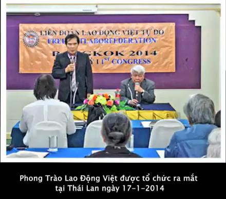 Lien Doan Lao Dong Viet