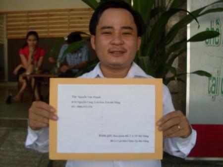 Tác giả Nguyễn văn Thạnh