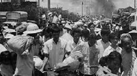 Đà Nẵng những ngày cuối tháng 3 năm 1975