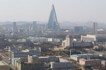 Thủ đô Bình Nhưỡng
