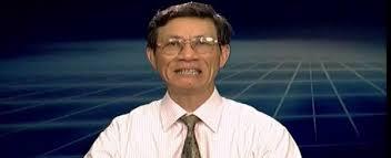 GS  Vũ Quang Hiển. Ảnh BBC