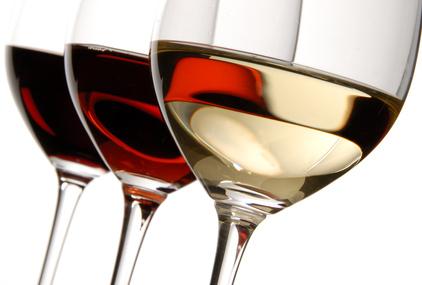 Đỏ hay trắng đều là VIN, nên uống.