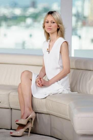 Magdalena Ogórek. Ảnh se.pl