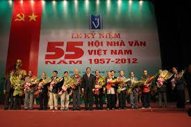 Hội Nhà Văn VN. Ảnh danviet.vn
