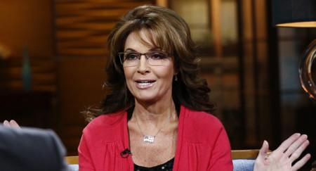 Cựu thống độc Sarah Palin