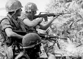 Quân đội Mỹ trong chiến tranh VN
