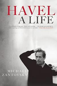havel-life-michael-zantovsky-hardcover-cover-art
