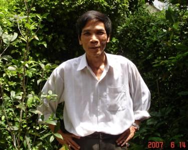 Nhà thơ Phạm Ngọc Lư