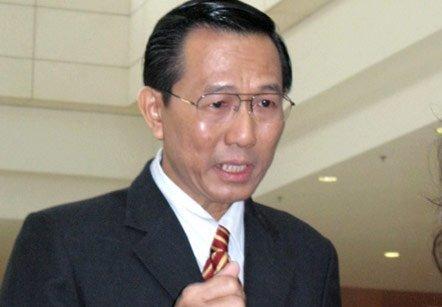 Ông Cao Minh Quang