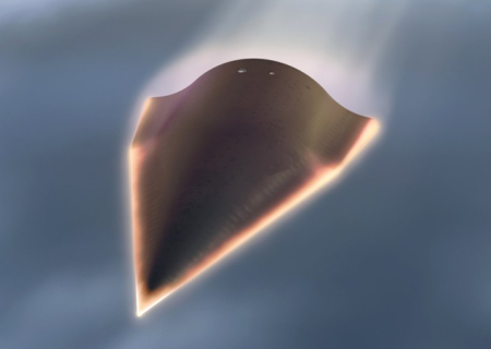 Tên cho tên lửa của Trung Quốc này là Wu-14.