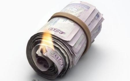 200392677-001 / Burning Money