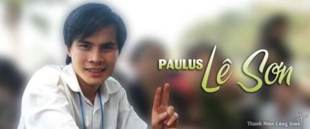 Paulus Lê Sơn