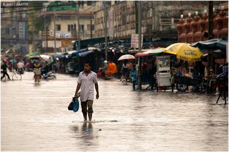 Thế nước Cambodia cũng đang lên. Ảnh: cambodjakids