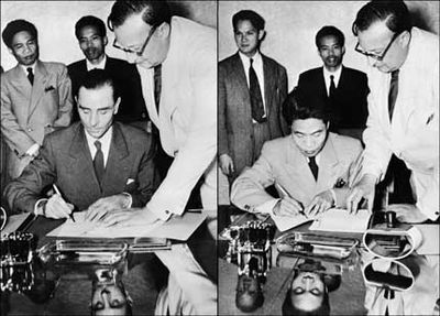 Hiệp định Geneve. Ảnh Internet