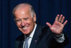 Ông Joseph Biden. Ảnh deadline.com