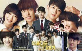 Người Việt giờ mê phim Hàn Quốc