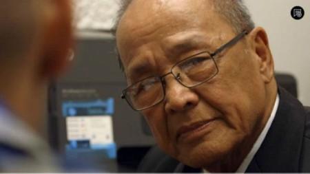 Ông Johnny Nguyễn bị điều tra nhưng không bị truy tố trong vụ ám sát nhà báo Nguyễn Đạm Phong vì không đủ bằng chứng