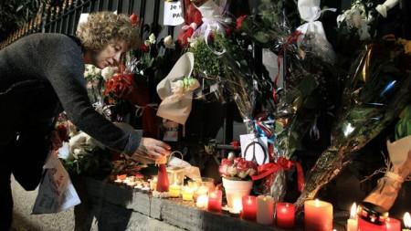 129 người chết trong các cuộc tấn công liên hoàn ngày 13/11