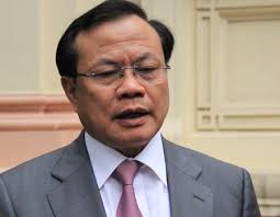Phạm Quang Nghị. Ảnh VTC