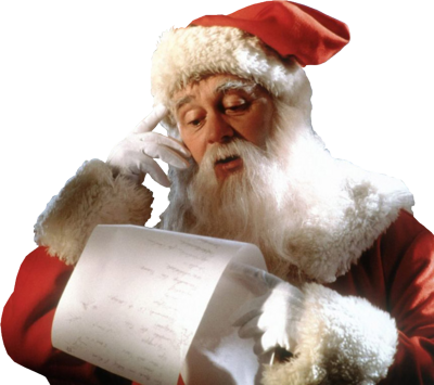 Santa-Claus-With-List-psd58330