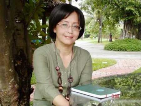 Tác giả Song Chi