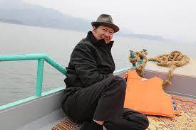 Nhà thơ Bành Thanh Bần