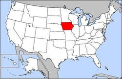 Bang Iowa