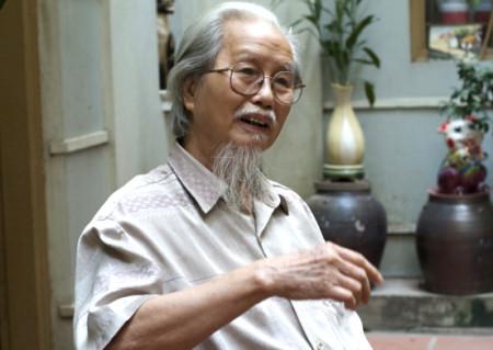 Ông Nguyễn Khắc Mai
