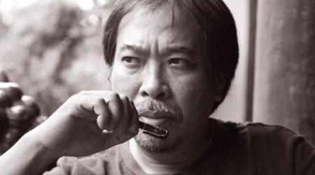 Nguyễn Quang Thiều - Phó Chủ tịch Hội Nhà văn Việt Nam.