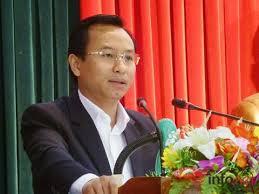 Tân bí thư Xuân Anh. Ảnh phunuonline.com.vn