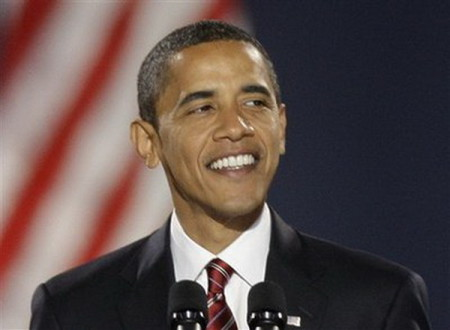 TT Obama. Ảnh www.asiantribune.com