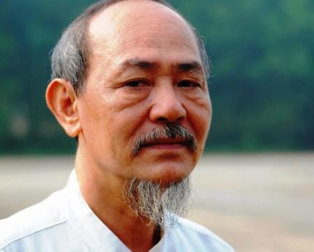 Nhà văn Phạm Thành