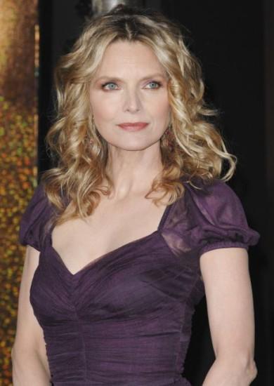 Michelle Pfeiffer. Ảnh http://net-worths.net