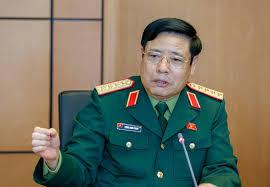 Phùng Quang Thanh. Ảnh Tuoitre.vn