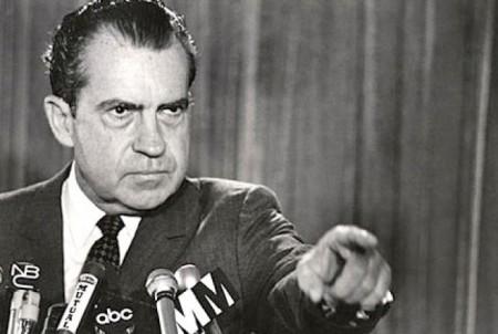TT Nixon