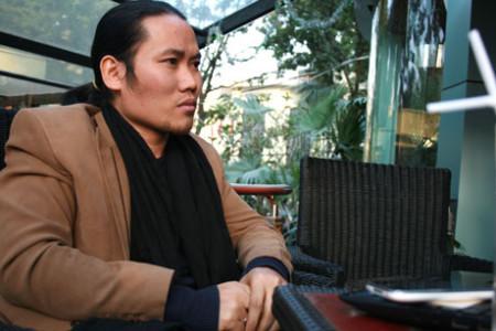 Ông NGuyễn Công Vượng bí báo PetroTimes đã kích có tên trong danh sách ứng cử