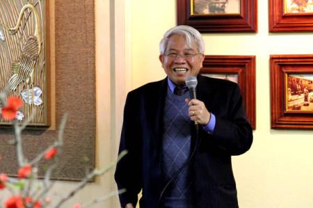 GS Nguyễn Ngọc Bích