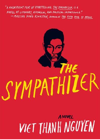 : The Sympathizer đoạt giải Pulitzer 2016 thể loại tiểu thuyết (Nxb Grove Press 2015, 371 trang)