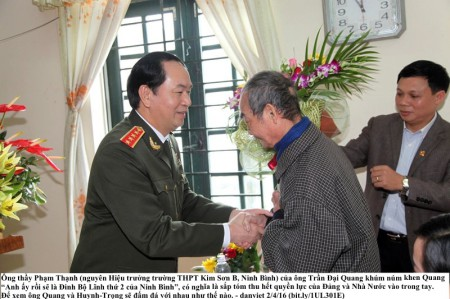 Ảnh Dân Việt