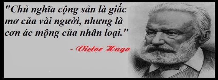 Victor Hugo speech