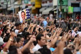 TT Barack Obama đến Sài Gòn chiều 24 tháng 5, 2016