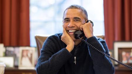 Obama. Ảnh www.whitehouse.gov