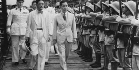 Chính phủ Trần Trọng Kim