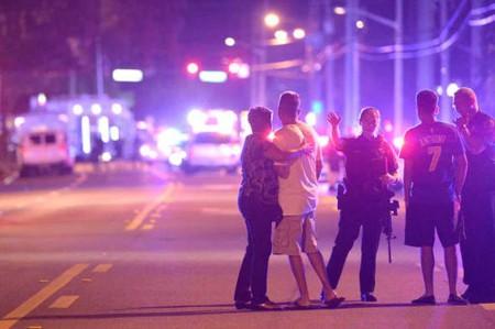 Thảm sát ở Orlando. Ảnh www.news18.com