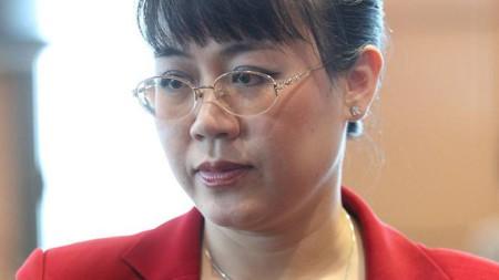 Bà Nguyệt Hương
