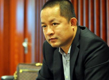 Ông Trương Đình Anh. Ảnh VNN
